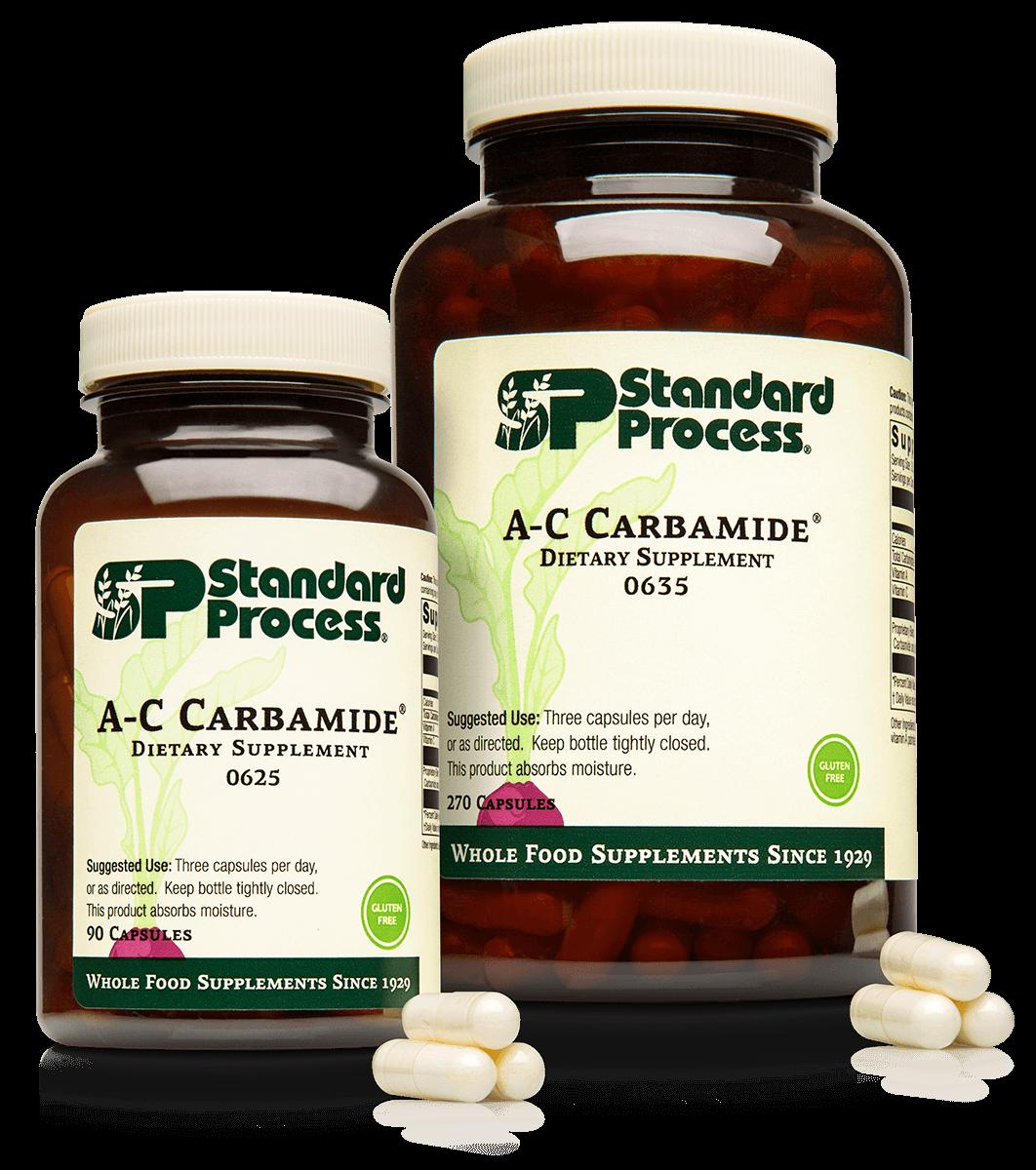 A-C Carbamide®, 90 Capsules