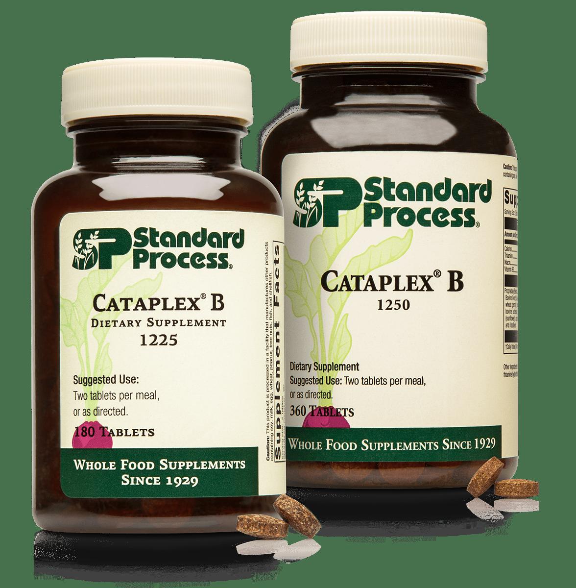 Cataplex® B, 180 Tablets