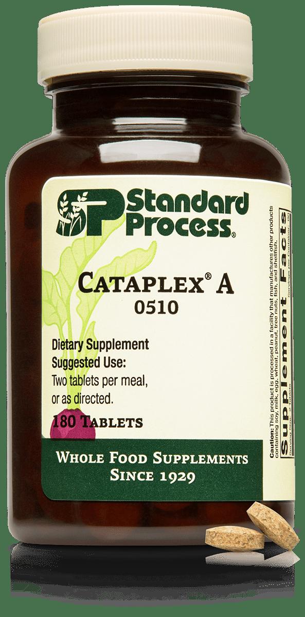 Cataplex® A, 180 Tablets
