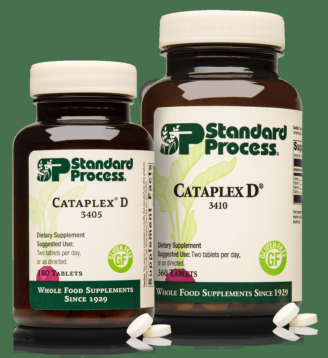 Cataplex® D