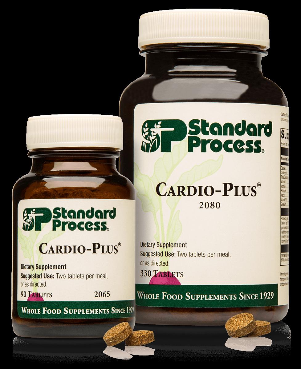 Cardio-Plus®