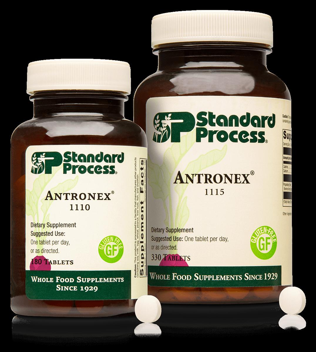 Antronex®, 180 Tablets