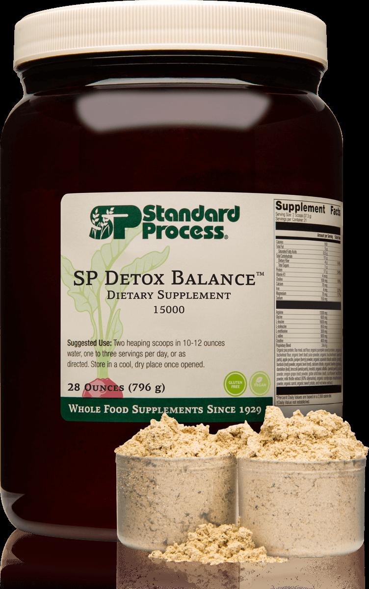 SP Detox Balance™ 27 oz (783 g)