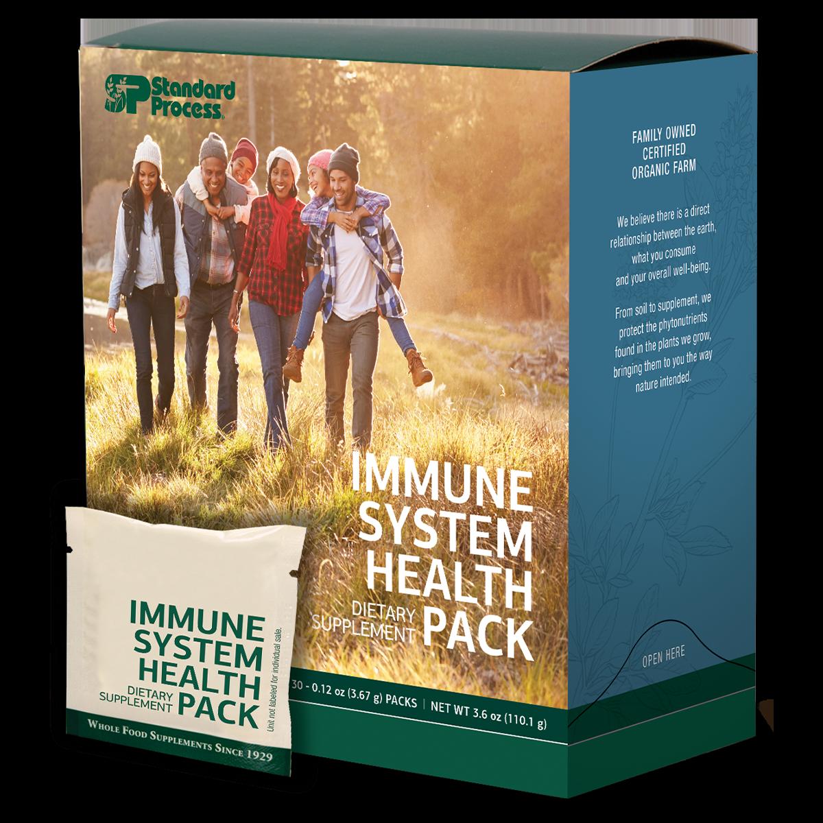 Immune System Health Pack