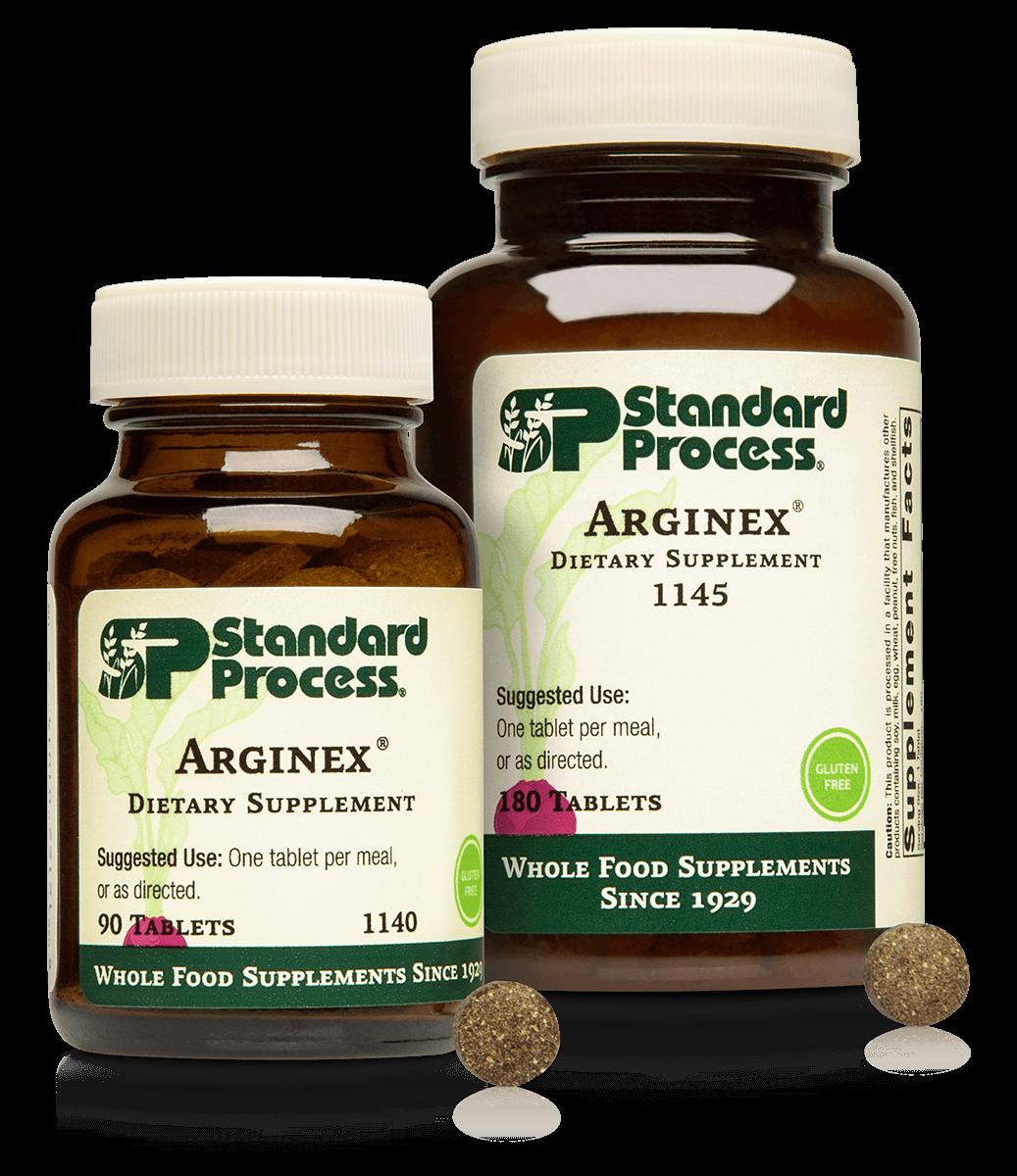 Arginex®, 90 Tablets