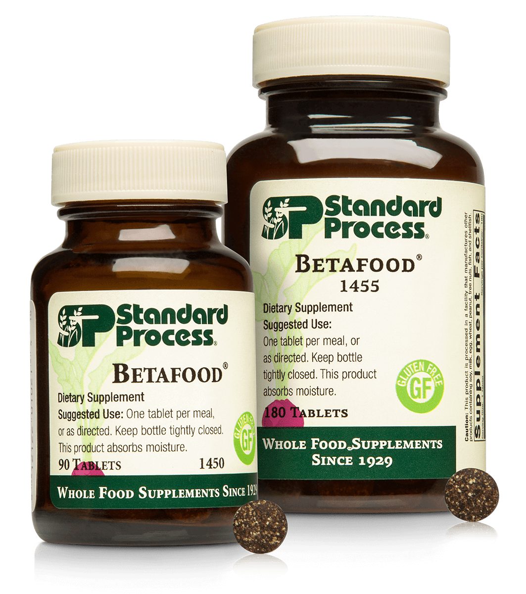 Betafood®, 90 Tablets