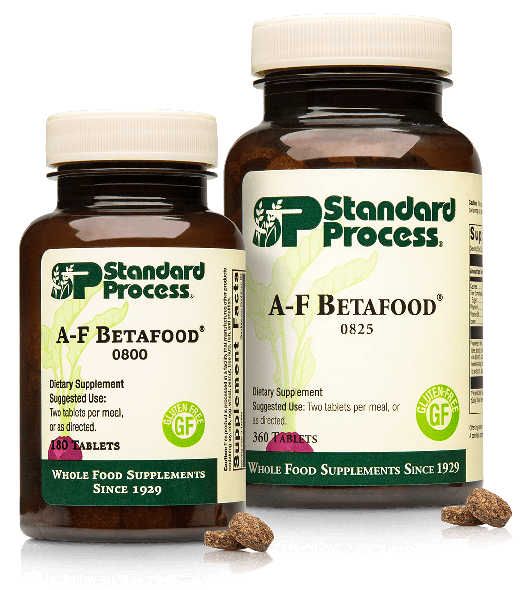 A-F Betafood®, 180 Tablets